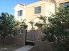 Photo of 125 N Sunvalley Boulevard, Unit 130, Mesa, AZ 85207 (MLS # 6007214)