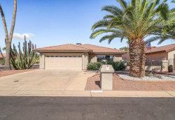 Photo of 10412 E Elmhurst Drive, Sun Lakes, AZ 85248 (MLS # 6007250)