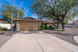 Photo of 2131 S Estrella Circle, Mesa, AZ 85202 (MLS # 6007292)