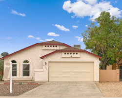 Photo of 8759 W Greenbrian Drive, Peoria, AZ 85382 (MLS # 6007340)