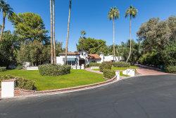 Photo of 7112 E Merion Way, Paradise Valley, AZ 85253 (MLS # 6007502)