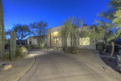 Photo of 7394 E Buckhorn Trail, Scottsdale, AZ 85266 (MLS # 6007508)