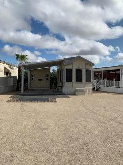 Photo of 1500 S Apache Road, Unit 104, Buckeye, AZ 85326 (MLS # 6007603)