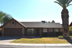 Photo of 8719 W Charleston Avenue, Peoria, AZ 85382 (MLS # 6007629)