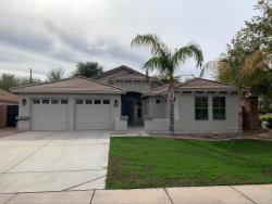 Photo of 3509 E Kesler Lane, Gilbert, AZ 85297 (MLS # 6007672)