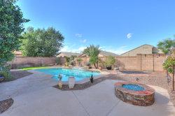 Photo of 42492 W Hall Drive, Maricopa, AZ 85138 (MLS # 6007733)