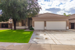 Photo of 9217 W Yukon Drive, Peoria, AZ 85382 (MLS # 6007744)