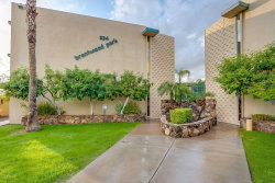 Photo of 334 W Medlock Drive, Unit D102, Phoenix, AZ 85013 (MLS # 6007751)