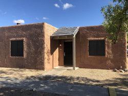 Photo of 15601 N 27th Street, Unit 46, Phoenix, AZ 85032 (MLS # 6007906)