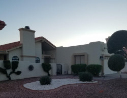 Photo of 10529 E Elmhurst Drive, Sun Lakes, AZ 85248 (MLS # 6008514)