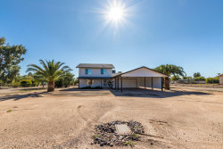Photo of 12401 W Desert Cove Road, El Mirage, AZ 85335 (MLS # 6009285)