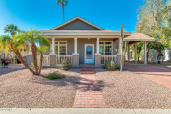 Photo of 2401 W Southern Avenue, Unit 2, Tempe, AZ 85282 (MLS # 6009436)