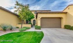 Photo of 4700 S Fulton Ranch Boulevard, Unit 32, Chandler, AZ 85248 (MLS # 6009632)