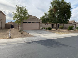 Photo of 11715 W Mauna Loa Lane, El Mirage, AZ 85335 (MLS # 6009968)