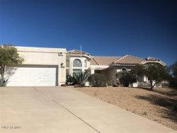 Photo of 16420 E Arroyo Vista Drive, Fountain Hills, AZ 85268 (MLS # 6010340)