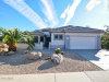 Photo of 17551 N Havasupai Drive, Surprise, AZ 85374 (MLS # 6010434)