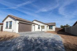 Photo of 1745 S San Marcos Drive, Apache Junction, AZ 85120 (MLS # 6010494)
