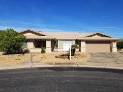 Photo of 13224 W Ballad Drive, Sun City West, AZ 85375 (MLS # 6010584)