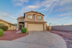 Photo of 7527 S 43rd Drive, Laveen, AZ 85339 (MLS # 6010991)