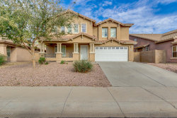 Photo of 18538 W Palo Verde Avenue, Waddell, AZ 85355 (MLS # 6011088)