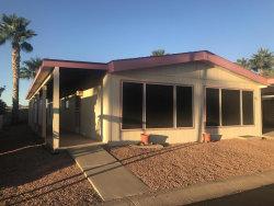 Photo of 3500 S Tomahawk Road, Unit 122, Apache Junction, AZ 85119 (MLS # 6011114)