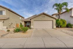 Photo of 3332 E Blackhawk Drive, Phoenix, AZ 85050 (MLS # 6011130)