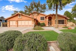 Photo of 6914 W Columbine Drive, Peoria, AZ 85381 (MLS # 6011189)
