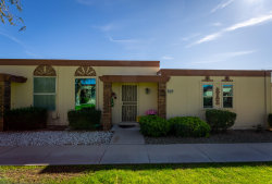 Photo of 10010 W Royal Oak Road, Unit E, Sun City, AZ 85351 (MLS # 6011192)