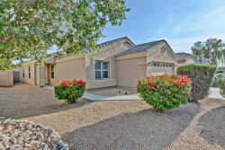 Photo of 15109 N Verbena Street, El Mirage, AZ 85335 (MLS # 6011262)