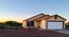 Photo of 12700 W Lobo Drive, Arizona City, AZ 85123 (MLS # 6011307)