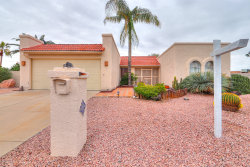 Photo of 10329 E Silvertree Court, Sun Lakes, AZ 85248 (MLS # 6011327)