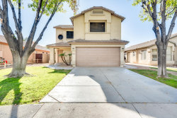 Photo of 2163 E Pinto Drive, Gilbert, AZ 85296 (MLS # 6011385)