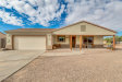 Photo of 14742 S Overfield Road, Arizona City, AZ 85123 (MLS # 6011471)