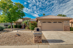 Photo of 9943 E Sunridge Drive, Sun Lakes, AZ 85248 (MLS # 6011617)