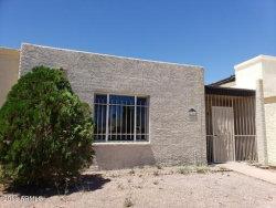 Photo of 2301 W Vineyard Road, Tempe, AZ 85282 (MLS # 6011686)