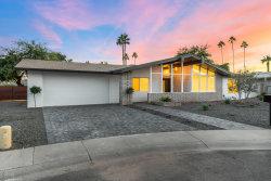 Photo of 8715 E Mackenzie Drive, Scottsdale, AZ 85251 (MLS # 6011772)