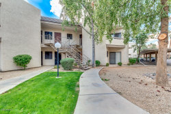 Photo of 1287 N Alma School Road, Unit 121, Chandler, AZ 85224 (MLS # 6011828)
