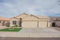 Photo of 15619 N 160th Avenue, Surprise, AZ 85374 (MLS # 6011969)