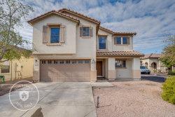 Photo of 3678 E Jasper Drive, Gilbert, AZ 85296 (MLS # 6011974)