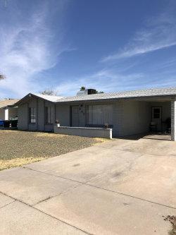 Photo of 642 E Glade Avenue, Mesa, AZ 85204 (MLS # 6011978)