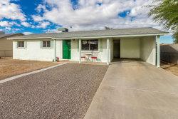 Photo of 1020 N Campbell Drive, Casa Grande, AZ 85122 (MLS # 6012007)