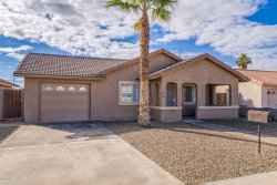 Photo of 1117 E Love Street, Casa Grande, AZ 85122 (MLS # 6012009)