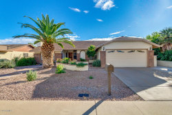 Photo of 1427 E Mcnair Drive, Tempe, AZ 85283 (MLS # 6012014)