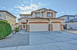 Photo of 15715 N 172nd Lane, Surprise, AZ 85388 (MLS # 6012047)