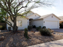 Photo of 13407 E Chicago Street, Chandler, AZ 85225 (MLS # 6012326)