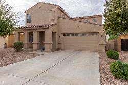 Photo of 17328 N Rosa Drive, Maricopa, AZ 85138 (MLS # 6012342)