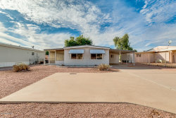 Photo of 134 S 56th Street, Mesa, AZ 85206 (MLS # 6012348)