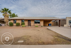 Photo of 640 E Garnet Avenue, Mesa, AZ 85204 (MLS # 6012359)