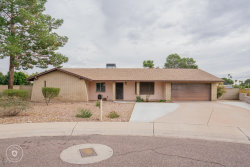 Photo of 3719 W Cochise Drive, Phoenix, AZ 85051 (MLS # 6012375)