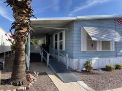 Photo of 4065 E University Drive, Unit 391, Mesa, AZ 85205 (MLS # 6012388)